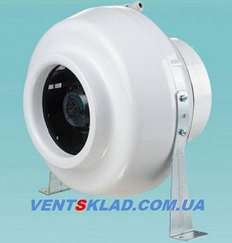 Промышленный вентилятор воздуха до 930 м3/час Вентс ВКС 200