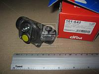 Цилиндр тормозная рабочий (производитель Cifam) 101-642