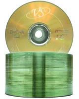 DVD-R и DVD+R диски VS емкостью 4.7Gb(120 минут)