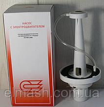 Электродвигатель омывателя ВАЗ, ГАЗ в сборе  12В  (пр-во СтАТО)