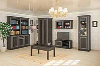 Гостиная Бристоль модульная Мебель Сервис / Вітальня Брістоль модульна