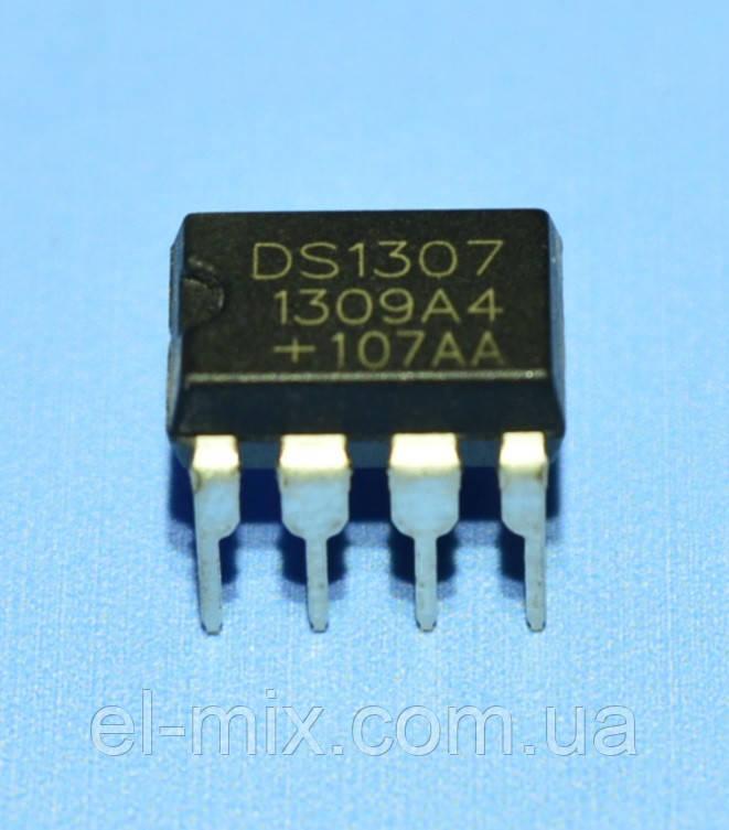 Микросхема DS1307  dip8  Max/Vsl