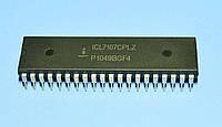 Микросхема ICL7107CPLZ  dip40  Intersil