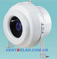 Вентилятор приточно-вытяжной канальный Вентс ВК 250 Б