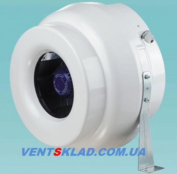 Вентилятор канальний промисловий Вентс ВКЗ 315