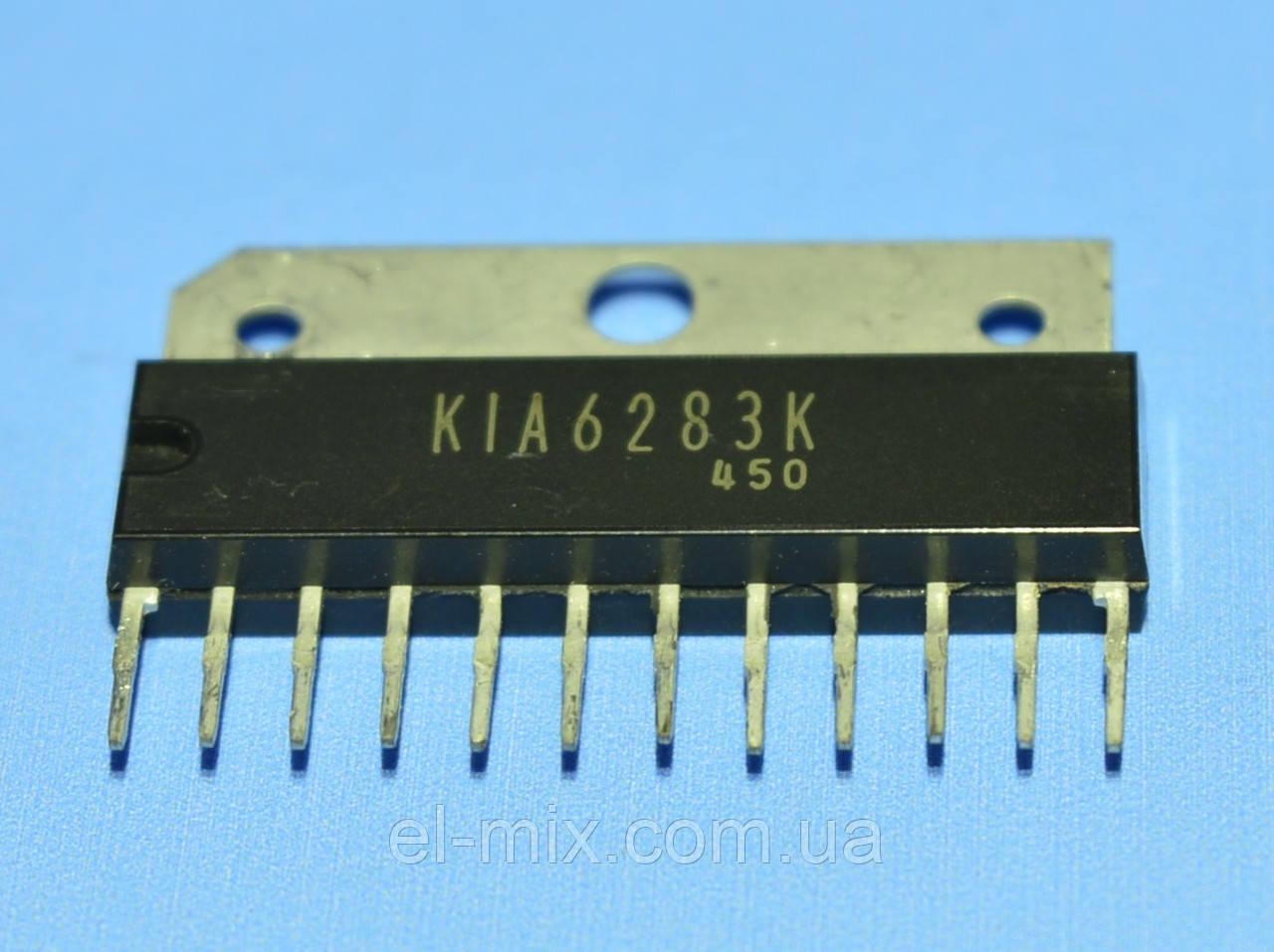Микросхема KIA6283K