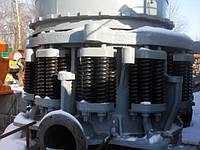 Конусная дробилка мелкого дробления КМД 1750Гр