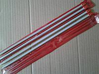Спица прямая вязальная тефлоновая 7мм, фото 1