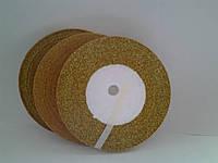 Лента люрикс (парча) 0,7см №36 светлое золото