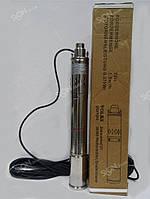 Глубинный скважинный шнековый насос Volks pumpe 3QGD - 1.5-70  0.37 кВт