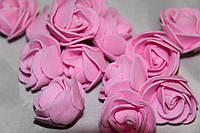 Роза(мелкая)розовая  2030-13-11