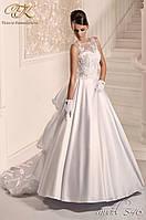Свадебное платье модель 546