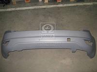 Бампер заднего F. FOCUS 08- (производитель TEMPEST) 023 0182 950