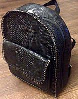 Рюкзак Stella McCartney под рептилию, фото 1