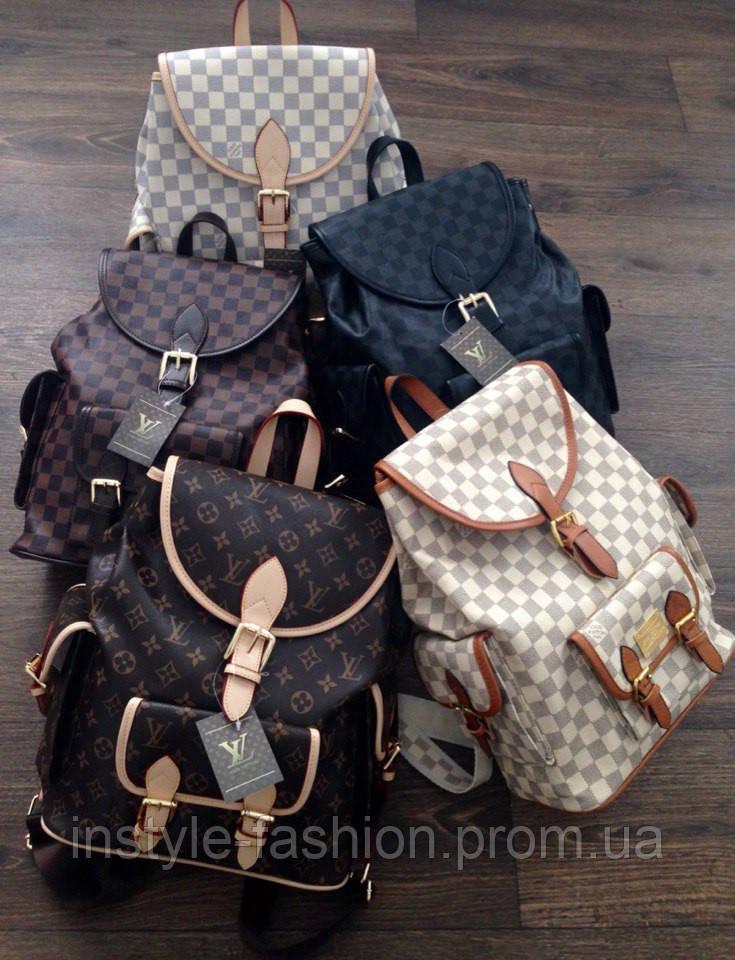 6e6a178f29f0 Рюкзак луи витон рюкзак Louis Vuitton : купить недорого копия ...