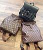 Рюкзак стильный Louis Vuitton рюкзак луи витон