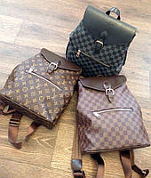 Рюкзак стильный Louis Vuitton рюкзак луи витон, фото 1