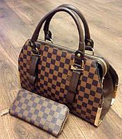 Сумка Louis Vuitton эко-кожа , фото 1
