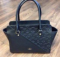 Стильная сумка Louis Vuitton черная, фото 1