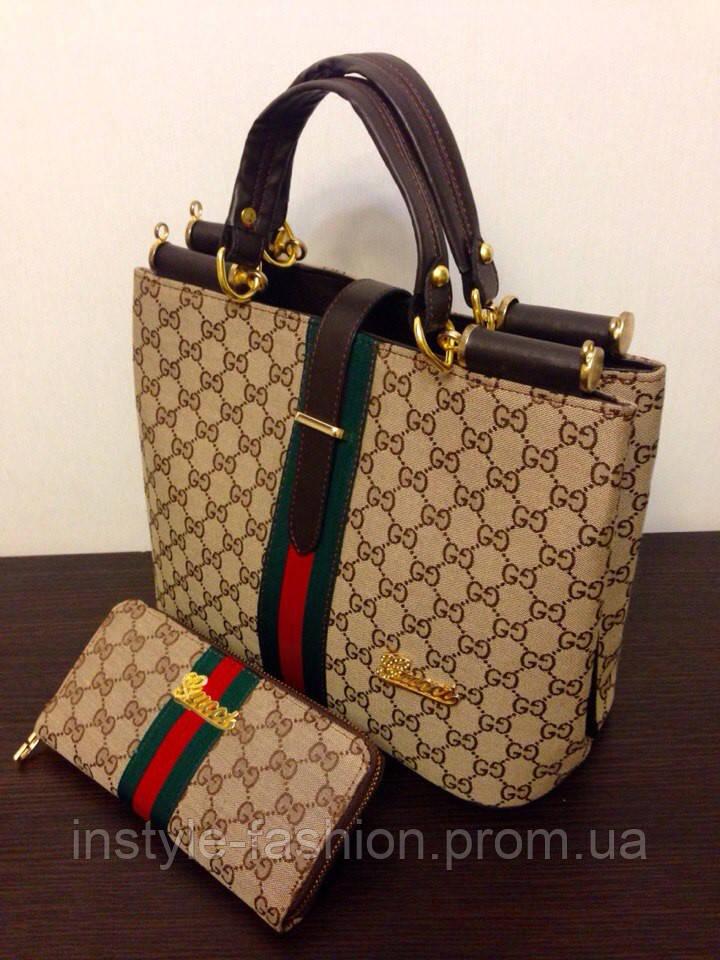 Сумка Gucci квадратная - Сумки брендовые, кошельки, очки, женская одежда  InStyle в Одессе 43656cd1c58