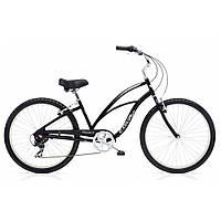 """Велосипед 26"""" ELECTRA Cruiser 7D Ladies' Black, фото 1"""