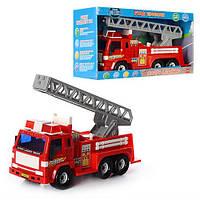 Пожарная машина детская арт. 9966