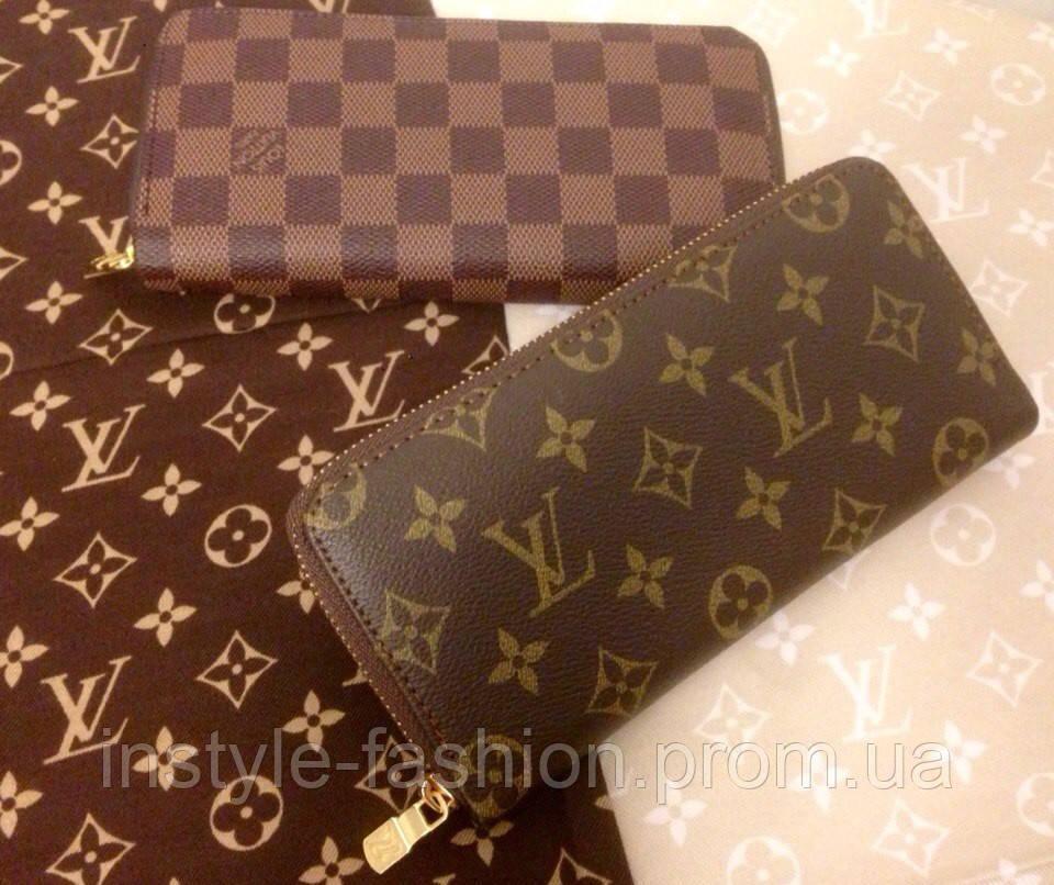 0c73a73b02a1 Кошелек Louis Vuitton  купить недорого копия продажа, цена в Киеве ...