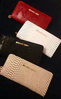 Кошелек Michael Kors женский брендовый выбор цветов