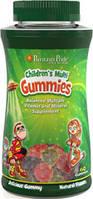 Мультивитаминный комплекс для детей (жевательные)