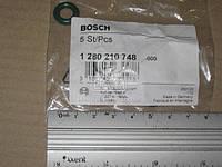 Уплотнительное кольцо (производитель Bosch) 1 280 210 748