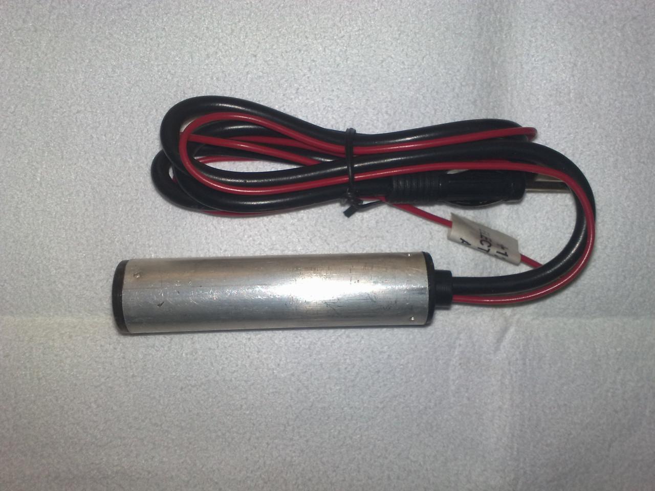 Радиоусилитель антенный АН 636   32дб