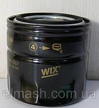 Фільтр масляний ВАЗ 2101-07 2121 (високий 88мм) WL7067-12/OP520T (пр-во WIX-Filtron UA)