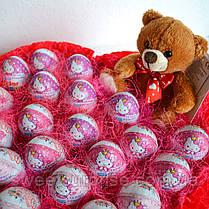 """Оригинальный подарок на День влюбленных """"Сладкое сердце"""" (21), фото 2"""