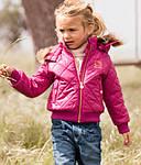 Верхняя демисезонная одежда для деток.....Как выбрать?