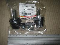 Стойка стабилизатора HONDA ACCORD передний левая (производитель RBI) O27098FL
