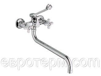Смеситель для ванны Haiba Odyssey 140