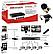 Комплект відеоспостереження TurboHD Hikvision DS-J142I/7104HQHI-F1/N, фото 3