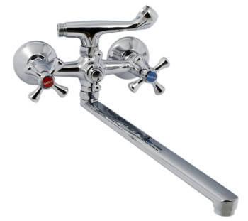Смеситель для ванны O&L Smes 143 Euro Product, фото 2