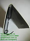 Lenovo A859 білий чохол-книжка на телефон, фото 5