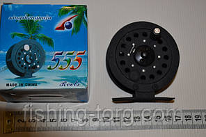 Катушка инерционная 555