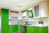 Какие бывают фасады на кухню ???