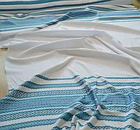 Ткань с украинским орнаментом Стожари ТДК-56 3/2, фото 1