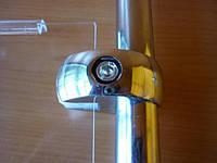 Полкодержатель  R7 одинарный вертикальный