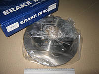 Диск тормозной HYUNDAI TUCSON/SONATA/XG KIA SPORTAGE (производитель VALEO PHC) R1044