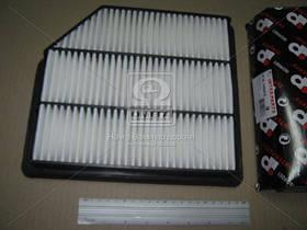 Фильтр воздушный HYUNDAI GRANDEUR (пр-во Interparts) IPA-H043