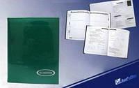 Дневники JO D-4006-1 Зеленый блестящий