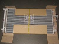 Конденсатор кондиционера HYUNDAI ix35 (производитель PARTS-MALL) PXNCA-118