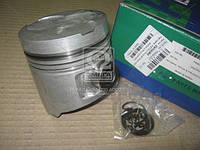 Поршень HYNDAI 91,1 2,5TD 4D56T 91-00 с пальцем (производитель PARTS-MALL) PXMSA-0331