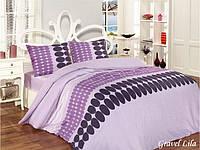 Комплект постельного белья двойной евро First Choice Бязь