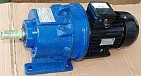 Мотор-редуктор 33 об / 0,55 кВт (Италия, Германия)